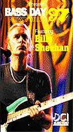 Billy Sheehan's quote #3