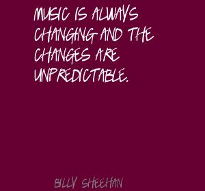 Billy Sheehan's quote #4
