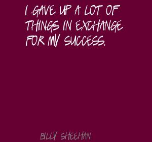 Billy Sheehan's quote #6