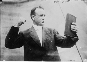 Billy Sunday's quote #3