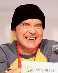 Billy West's quote #2