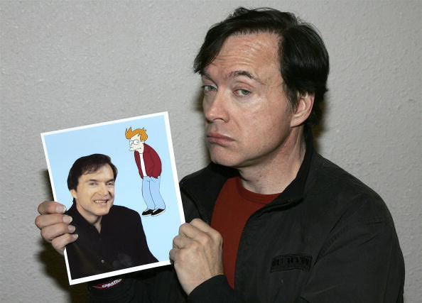 Billy West's quote #3