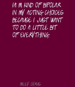 Bipolar quote #2