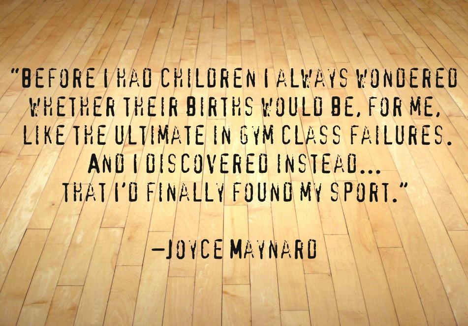 Birth quote #2