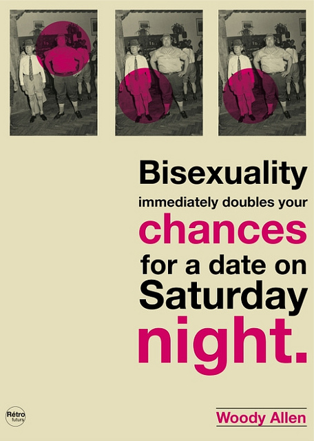 Bisexuality quote #1