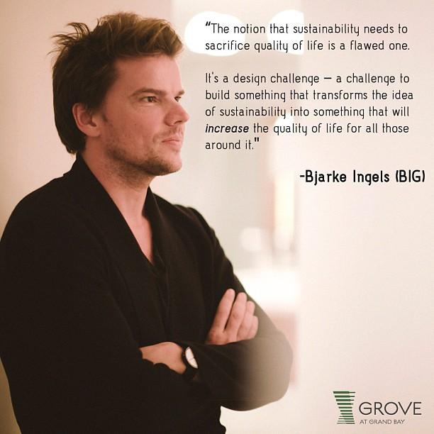 Bjarke Ingels's quote #3