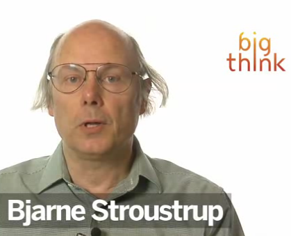 Bjarne Stroustrup's quote #5