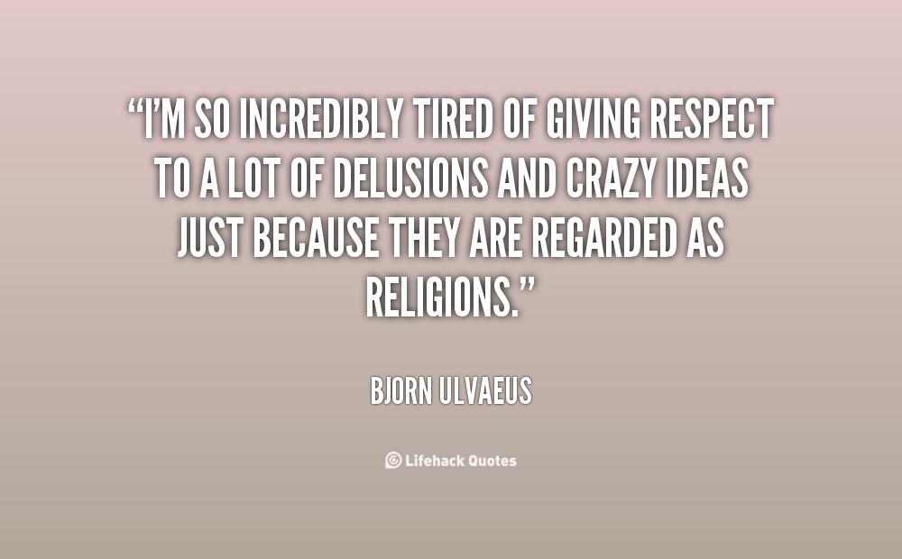 Bjorn Ulvaeus's quote #1