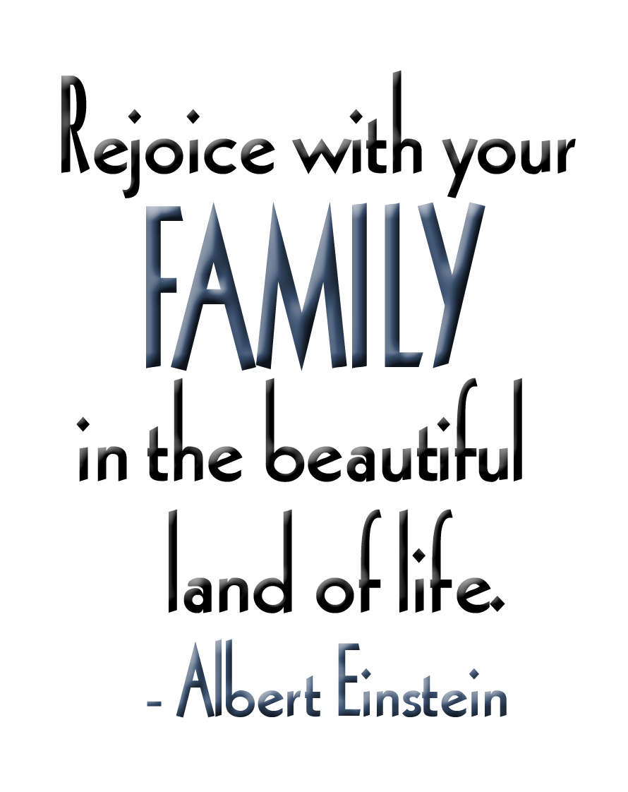 Black Family Image Quotation 4 Sualci Quotes