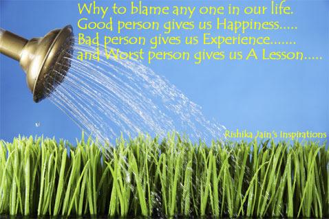 Blame quote #3