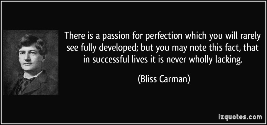 Bliss quote #2
