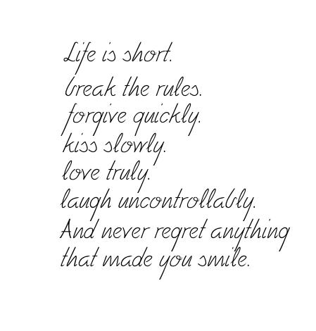 Blog quote #1