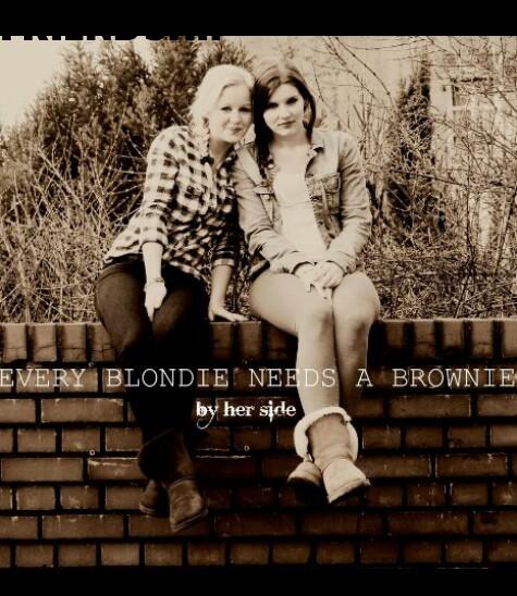 Blondie quote #1
