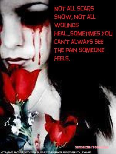 Bloody quote #7