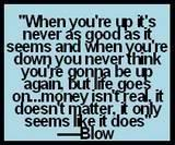 Blow quote #8