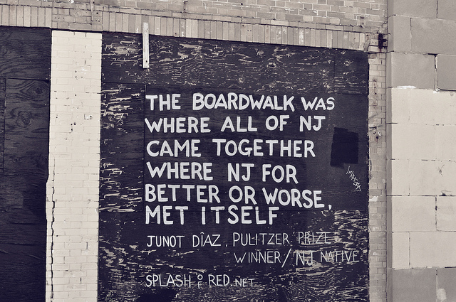 Boardwalk quote #2