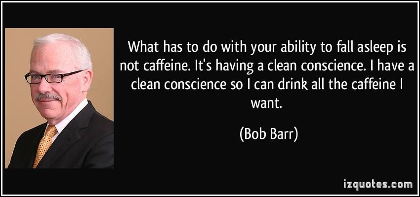 Bob Barr's quote #4