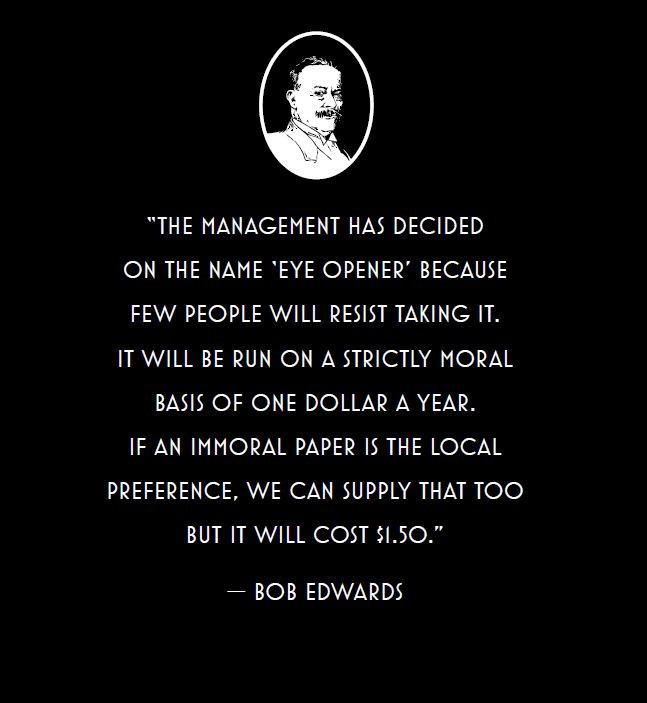 Bob Edwards's quote #7