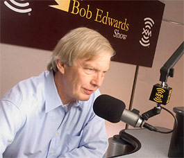 Bob Edwards's quote #1