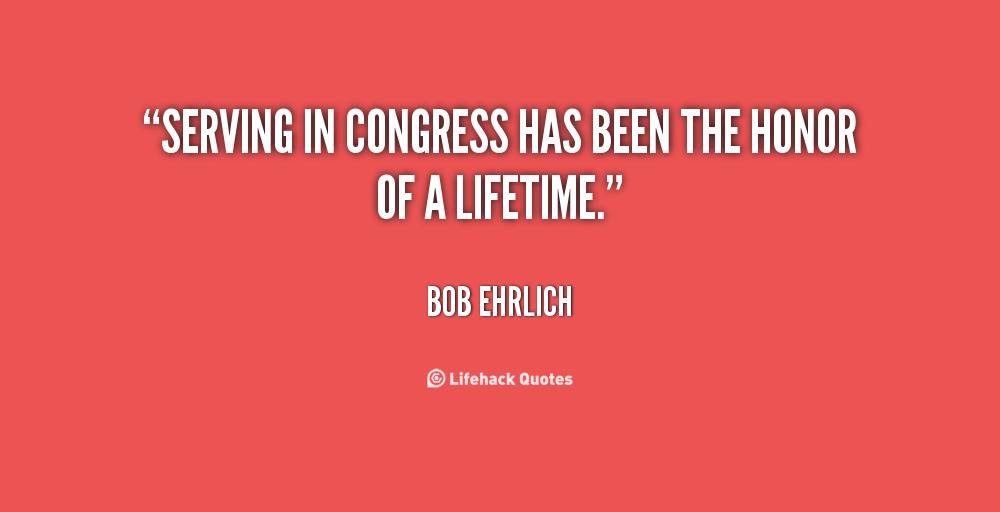 Bob Ehrlich's quote #4