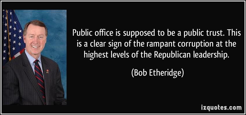 Bob Etheridge's quote #1