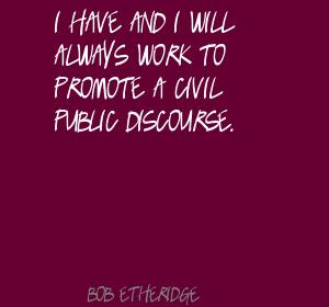 Bob Etheridge's quote #2