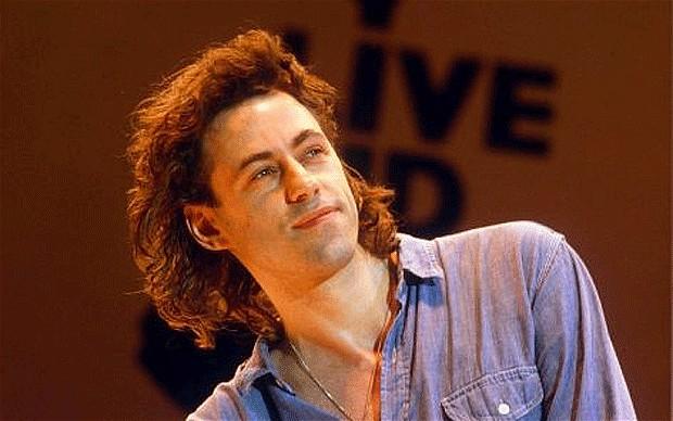 Bob Geldof's quote #5