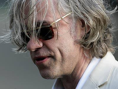Bob Geldof's quote #1