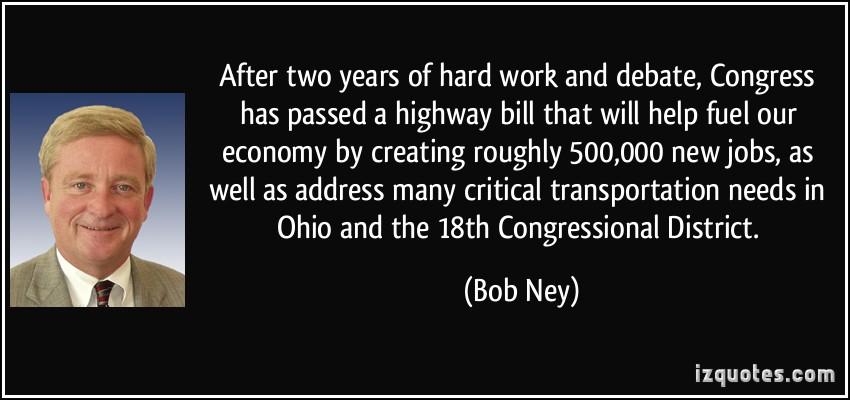 Bob Ney's quote #3