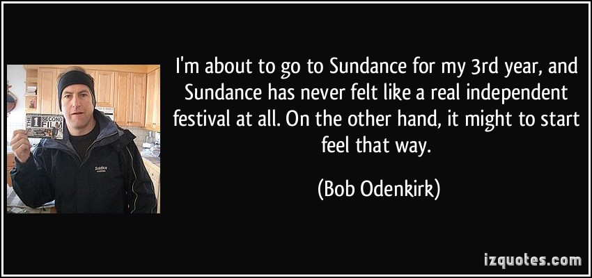 Bob Odenkirk's quote #5
