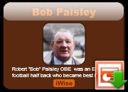 Bob Paisley's quote #2