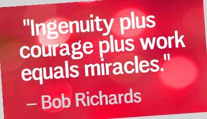 Bob Richards's quote #3