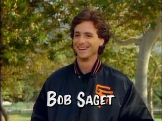 Bob Saget's quote #6