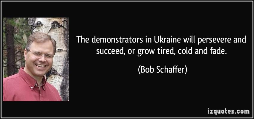 Bob Schaffer's quote #1