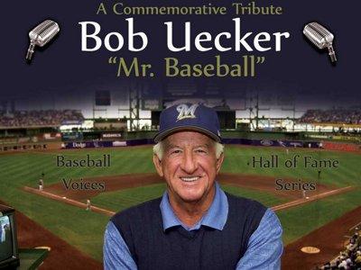 Bob Uecker's quote #1
