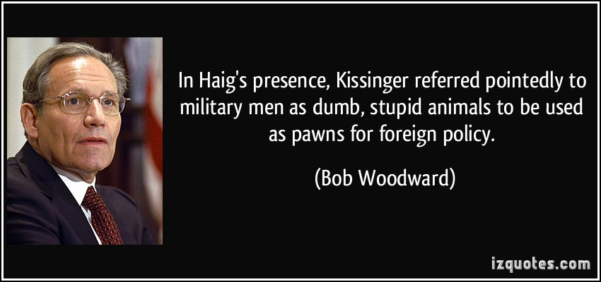 Bob Woodward's quote #2