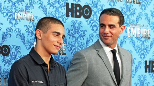 Bobby Cannavale's quote #5