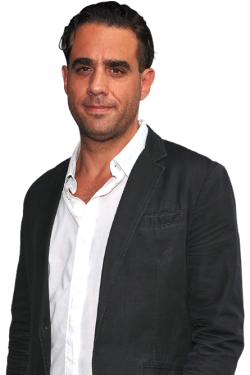 Bobby Cannavale's quote