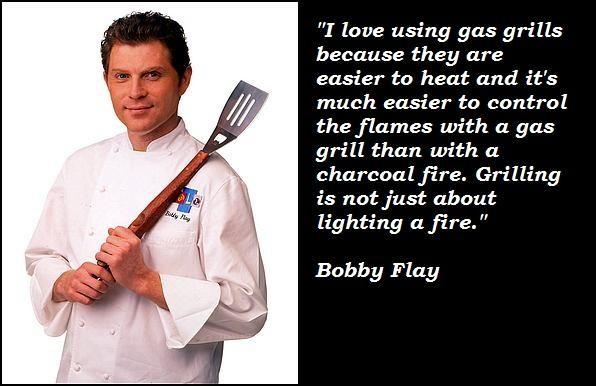 Bobby Flay's quote #8