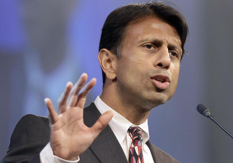 Bobby Jindal's quote #1