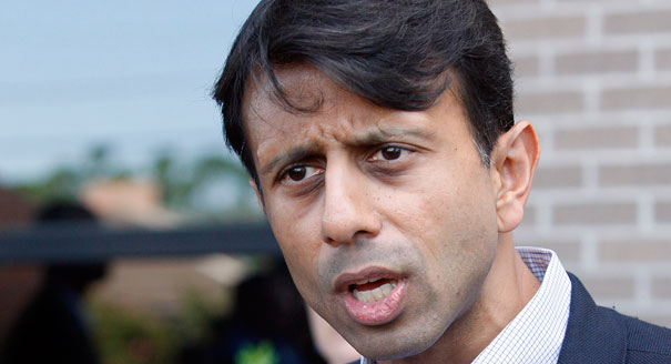 Bobby Jindal's quote #5