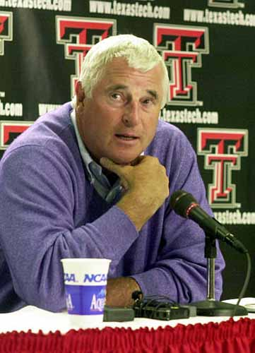 Bobby Knight's quote #4