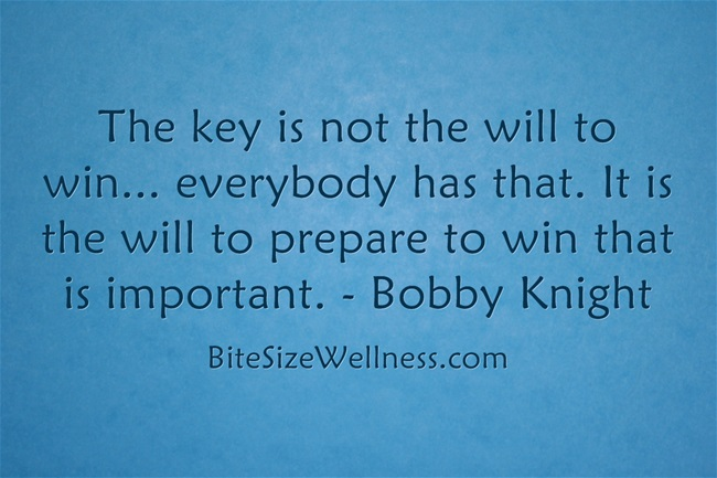 Bobby Knight's quote #5