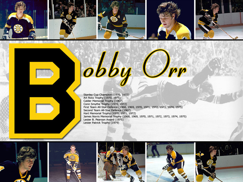 Bobby Orr's quote #4