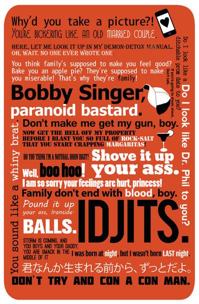 Bobby quote #1