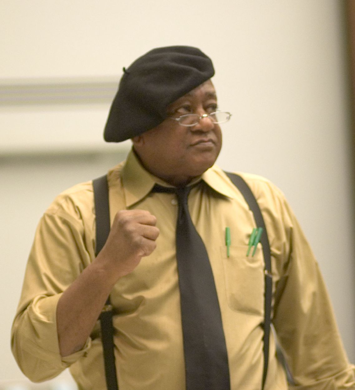 Bobby Seale's quote #1