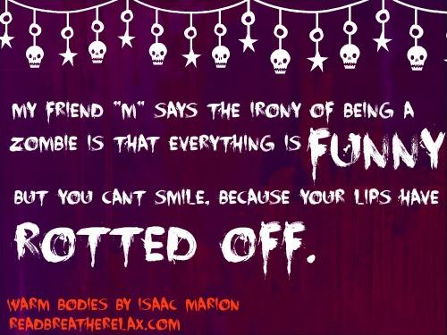 Bodies quote #4