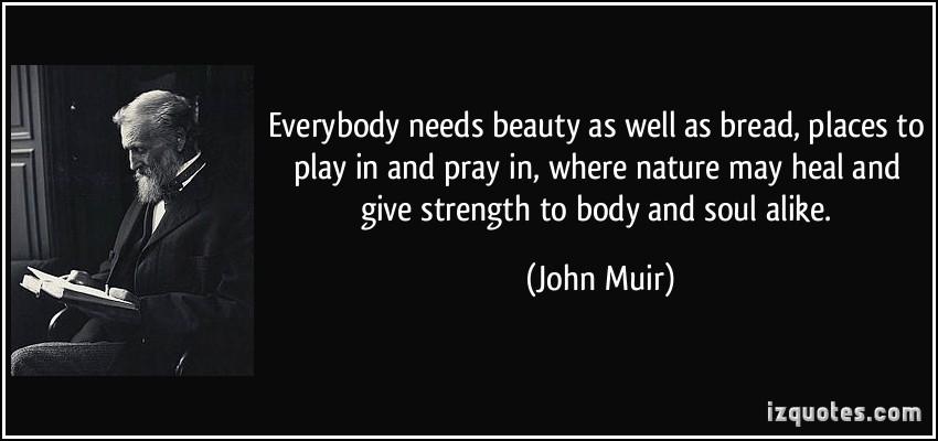 Body Needs quote #2