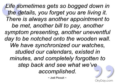Bogged quote #2