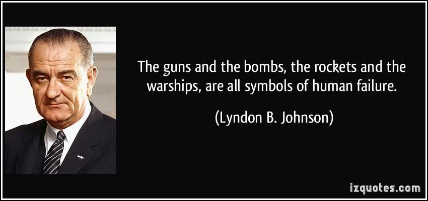Bombs quote #1